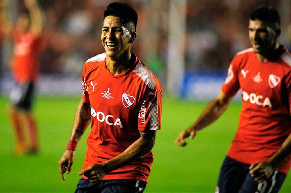 Maximiliano Meza será jugador de Rayados por una fortuna