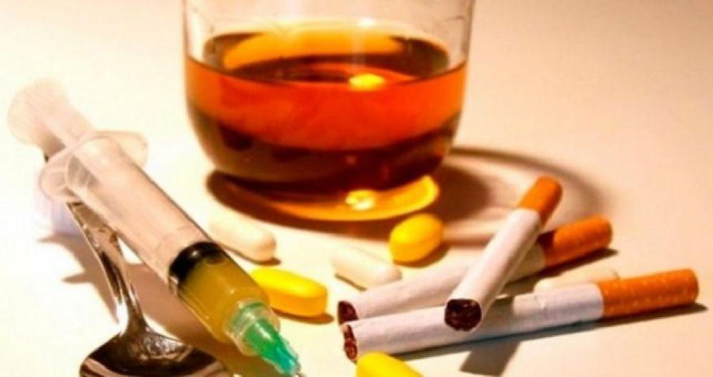 Resultado de imagen para abordaje de adicciones
