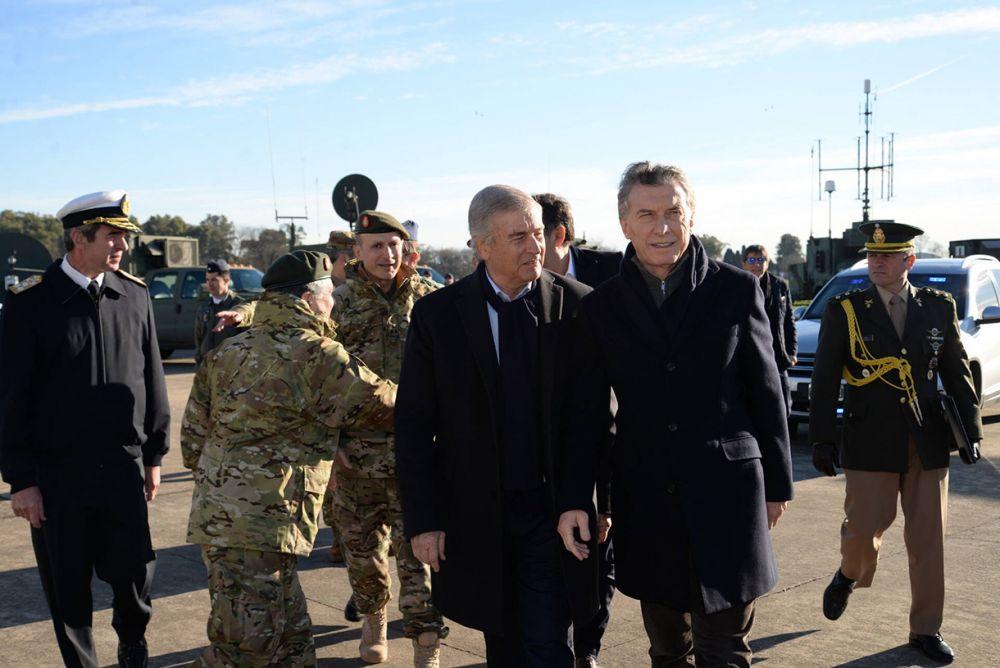 Macri pidió generosidad a la oposición sobre el Presupuesto - Política
