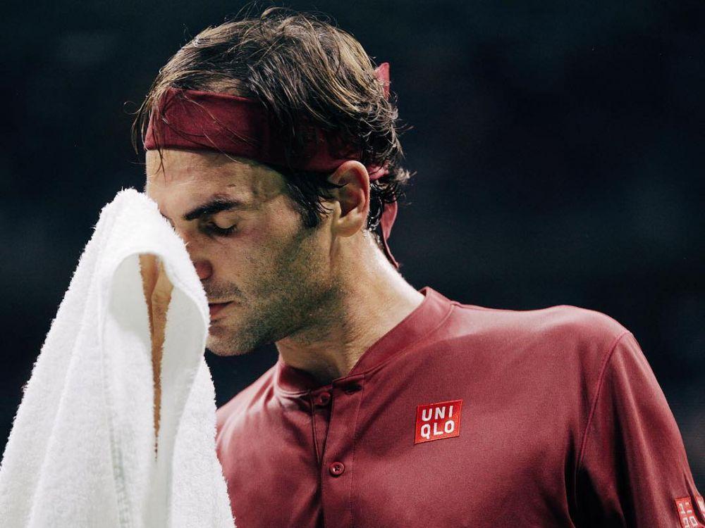 Novak Djokovic avanzó a cuartos de final del US Open