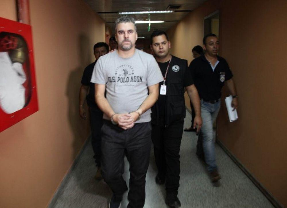Asesinato de mujer en cárcel paraguaya buscaba evitar extradición de narco