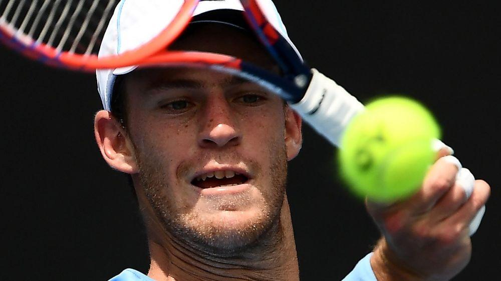Schwartzman ganó y se metió en la tercera ronda — Abierto de Australia
